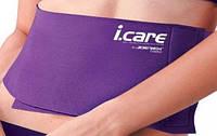 Пояс для фитнеса и похудения Joerex i.care