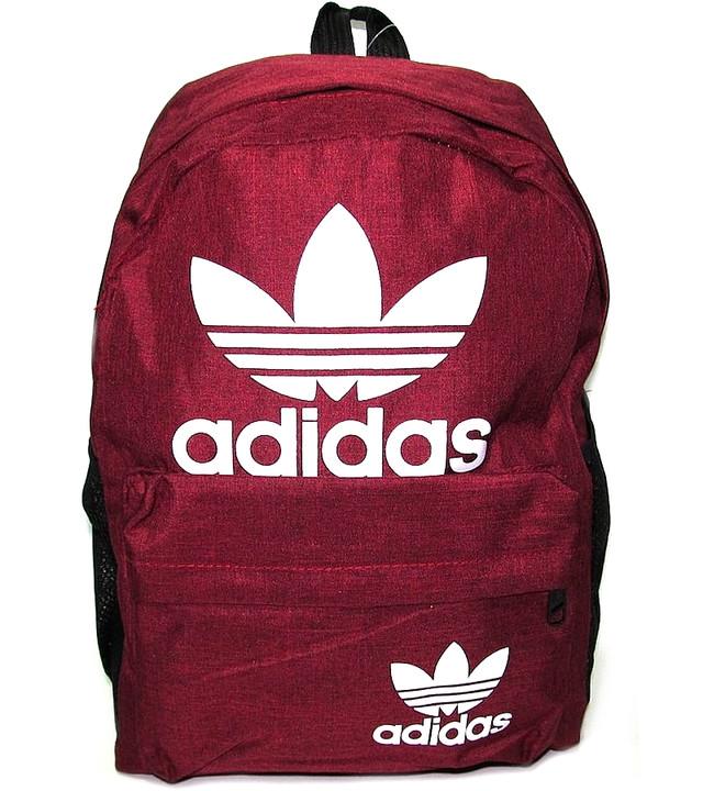 """Городской рюкзак """"Adidas 016"""""""