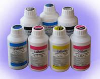 Тонер HANP Samsung COLOR CLP-500/510/550/600/610/650/660/Xerox Phaser 6100 (Cyan ) (200г/банка) (CYBEN®)