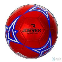 Мяч футбольный Joerex стандарт
