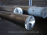 Круг из нержавеющей стали 12Х18Н10Т 45,0 мм