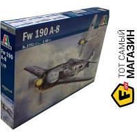 Модель 1:48 самолеты - Italeri - Focke Wulf Fw-190 A8 (IT2751) пластмасса