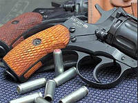 """Применение травматического оружия: юридическая ответственность (журнал """"Боевые искусства"""", январь, 2015 год)"""