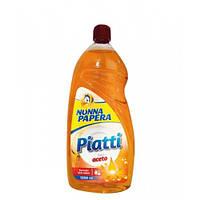 Nonna Papera средство для мытья посуды 1.25 л Уксус