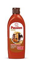 Passion Gold молочко для полировки мебели 250 мл