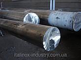Болванка из нержавеющей стали  A 321 60,0 мм, фото 2