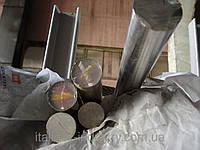 Болванка из нержавеющей стали  A 321 60,0 мм