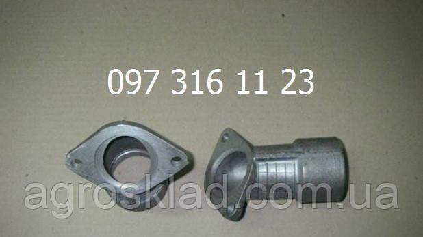 Горловина маслозаливная МТЗ, фото 2