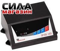 Автоматика котла KG Electronic SP-05 LED с вентилятором