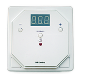 Терморегулятор для теплых полов СТ-1