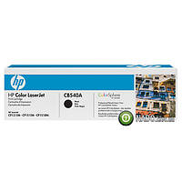 Картридж HP лазерный для HP C CP1215/C CP1515n bla ck