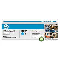 Картридж HP лазерный для HP C CP1215/C CP1515n cyan