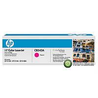 Картридж HP лазерный для HP C CP1215/C CP1515n magenta
