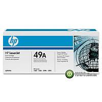 Картридж HP лазерный для HP 1160/ 1320/ 3390/ 3392  black, оригинальный