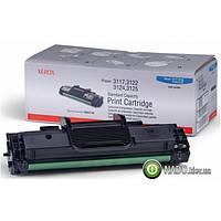 Картридж Xerox лазерный для Xerox PH 3117/PH 3122/PH 3122/PH 3124/PH 3125 (3k)