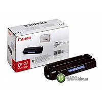 Картридж Canon лазерный EP-27 для Canon LBP 3200/ MF3110/ MF3228/ MF3240/ MF5630/ MF5650/ MF5730/ MF5750