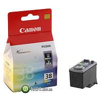Картридж Canon струйный, CL-38 для Canon Pixma IP  2500/PIXMA iP1800 цветной