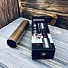 Беспроводные Bluetooth наушники Tws S2 Золотой, фото 2