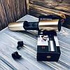 Беспроводные Bluetooth наушники Tws S2 Золотой, фото 5