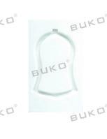"Звонок ""Динг-Донг"" BUKO BK471 220V"