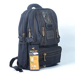 "Брезентовый рюкзак ""GOLD Be 1304"""