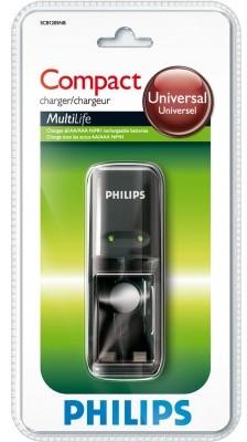 Зарядний пристрій Philips MultiLife SCB1205NB