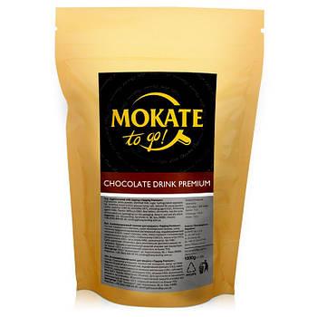 Шоколадный напиток Mokate Premium 1 кг