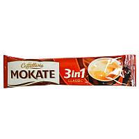 Растворимый напиток Mokate 3в1 18гх50 шт