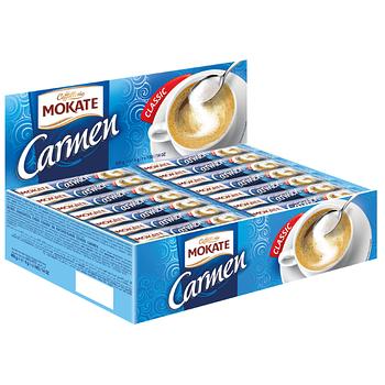 Сливки в стиках Mokate Caffetteria Carmen Classic 100 шт х 4 г