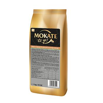 Капучино Mokate Irish Cream 1 кг