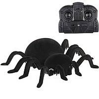 Робот на радиоуправлении Wall Climbing Spider паук - 19 см., фото 1