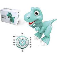 Робот на радиоуправлении Smart Dinosaurs динозавр