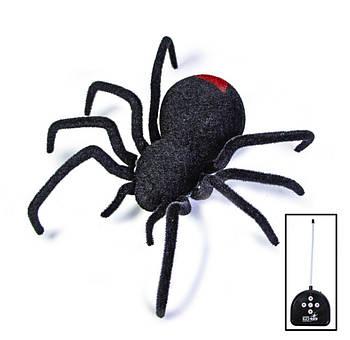 Робот на радіоуправлінні Чорна Вдова 779 павук - 30 див.