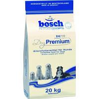 Сухой корм для собак Bosch Dog Premium 20кг