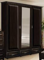 Шкаф 3-х дверный Тройка