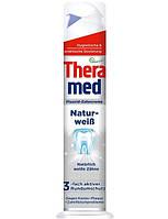 Зубная паста Theramed Natur Weiss отбеливающая, 100 мл.