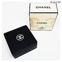 Кушон и компактная пудра Chanel