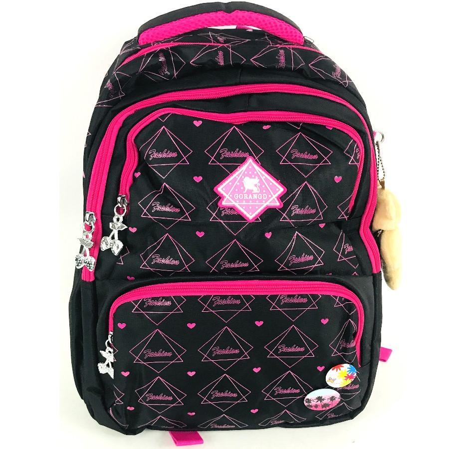 """Дитячий шкільний рюкзак """"Gorangd A7195"""""""