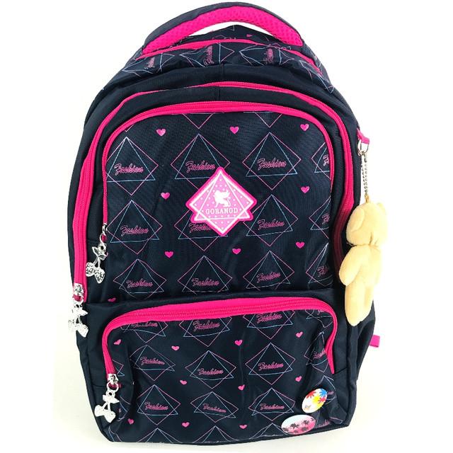 Дитячий шкільний рюкзак