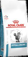 Корм Роял Канин Гипоаллергеник Royal Canin Hypoallergenic для кошек гипоаллергенный 400 г