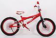 """Велосипед для трюков""""BMX-20"""" Красный, фото 2"""