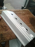 Усилитель боковины фиат дукато, фото 2