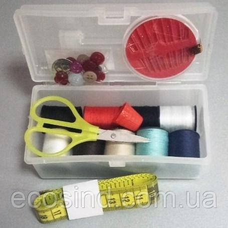 Походный набор для шитья и ремонта одежды -03 (653-Т-0643)