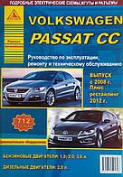 PASSAT CC