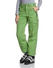 Женские горнолыжние штаны Light Saga XS | лыжные, сноубордические брюки