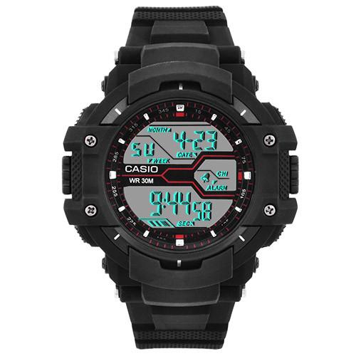 Часы наручные C-Shock GD-100 Casio с подсветкой