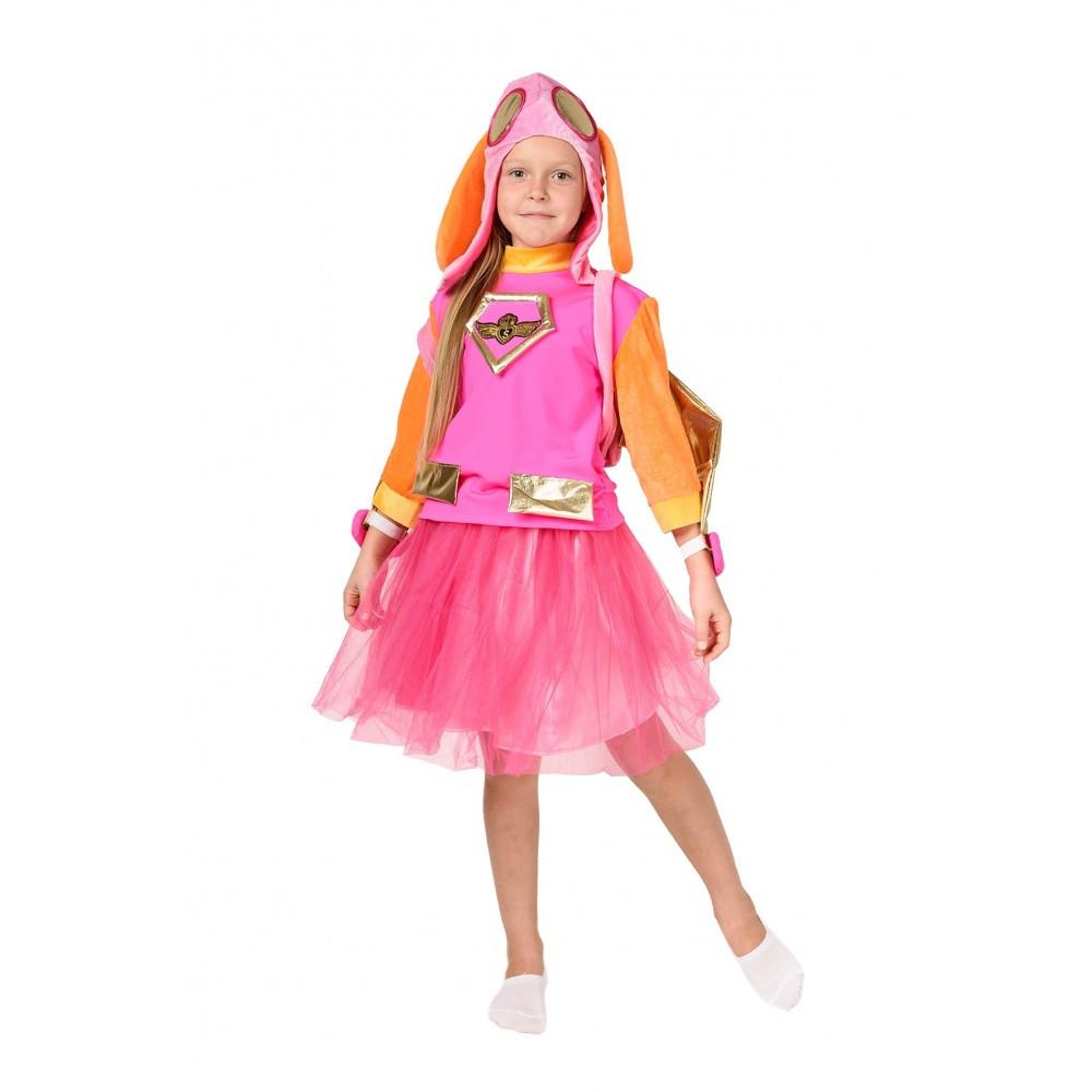 Детский карнавальный костюм  Скай Щенячий патруль