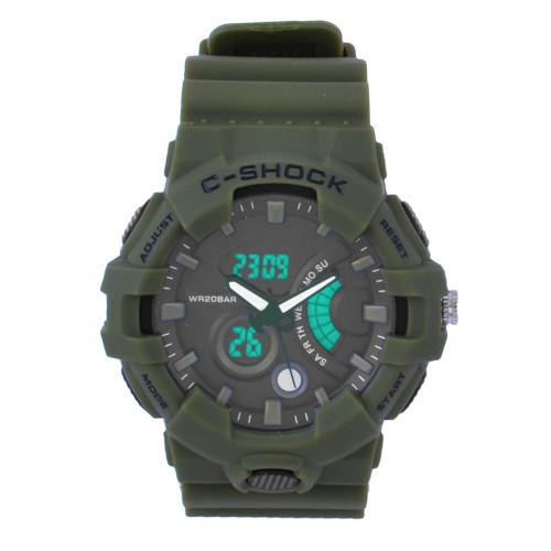 Часы наручные C-Shock GWL-100 Military