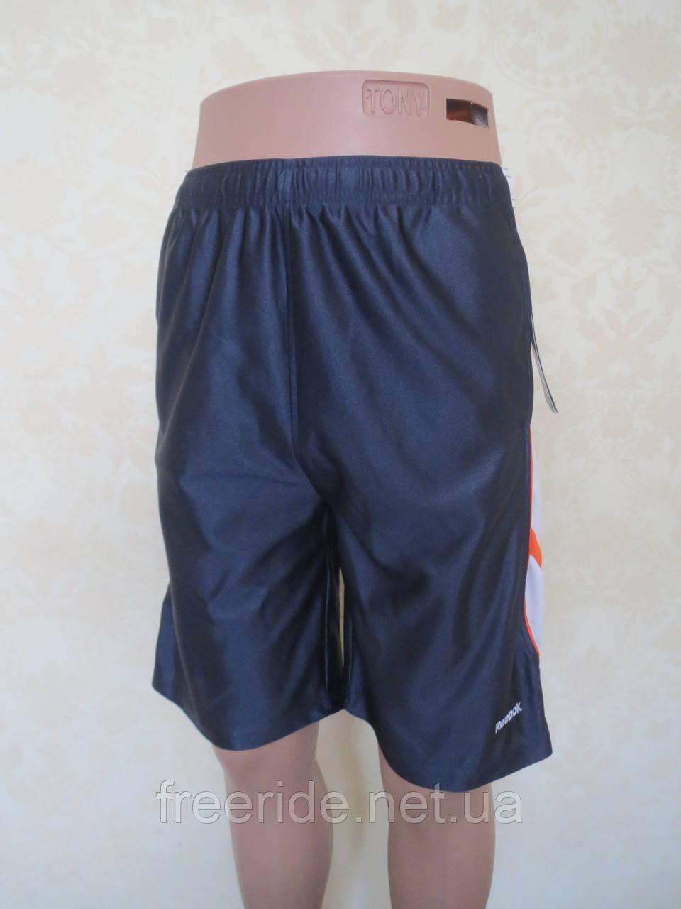 Мужские спортивные шорты Reebok (L)