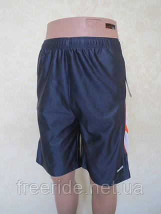 Мужские спортивные шорты Reebok (L), фото 2
